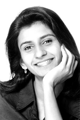 Chitra Arvind